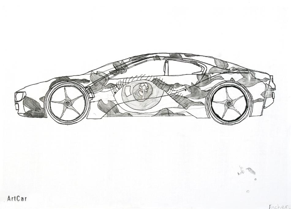 Art-Car von Merle (10)