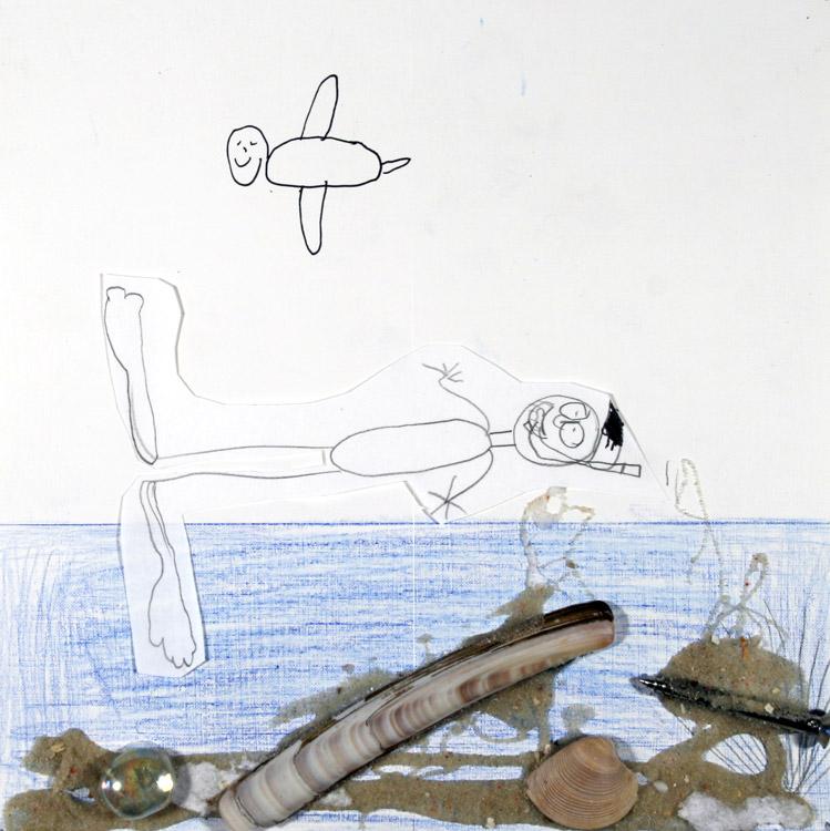 Am Meer von Leon (6)