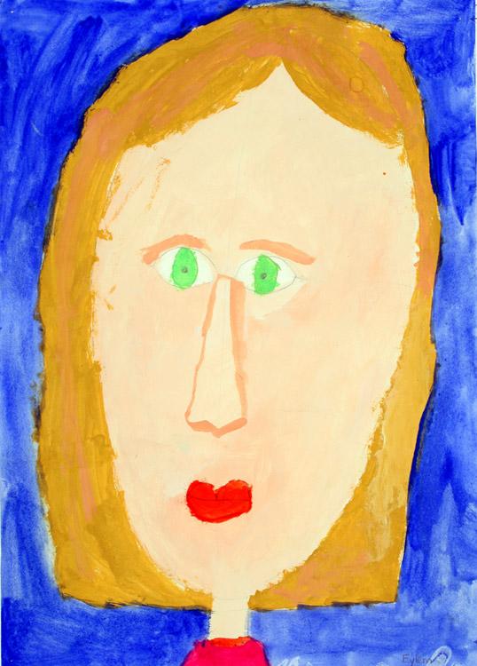 Selbstportrait von Eylem (8)