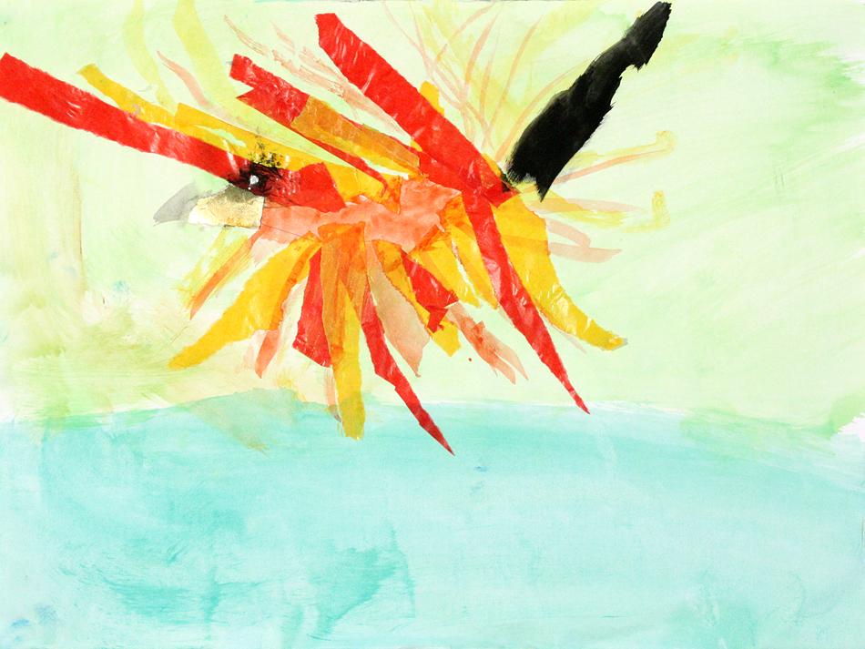 Fliegender Feuervogel von Maurice (8)