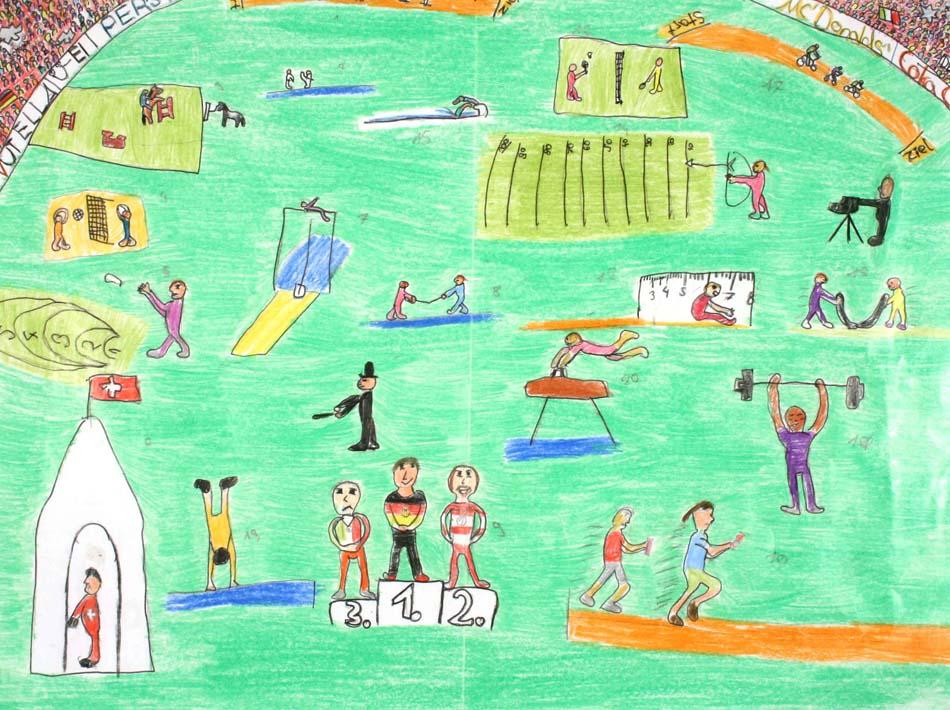 Olympische Spiele in Peking von Daria (12)