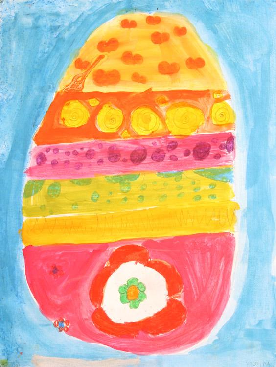 Osterei von Yasmin (9)