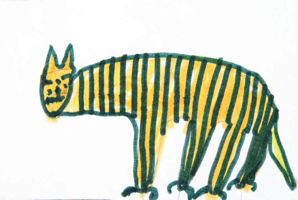 Tiger von Ilona (8)
