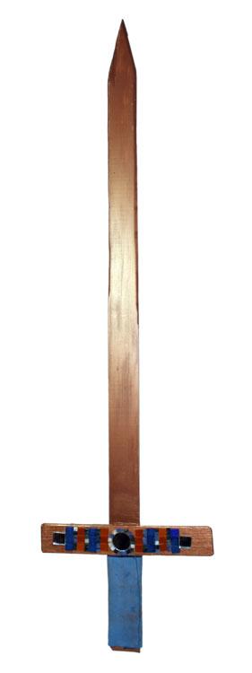 Holzschwert von Christian (9)