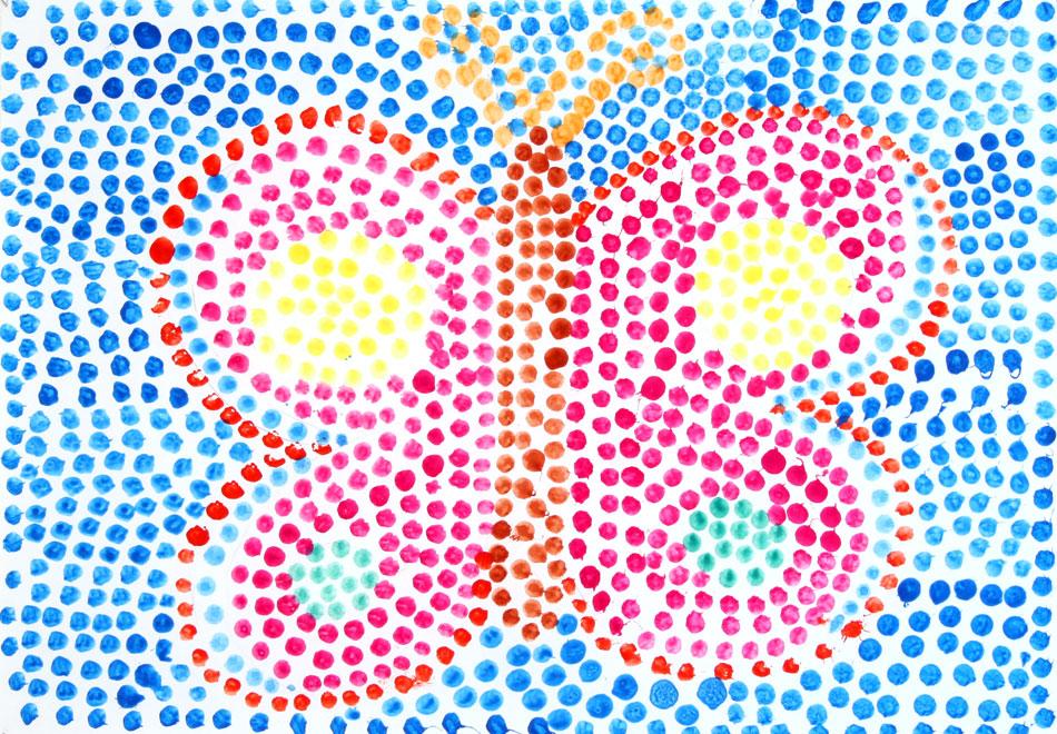 Schmetterling von Sarah (9)