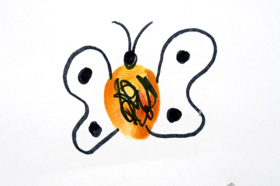 Schmetterling von Laura (6)