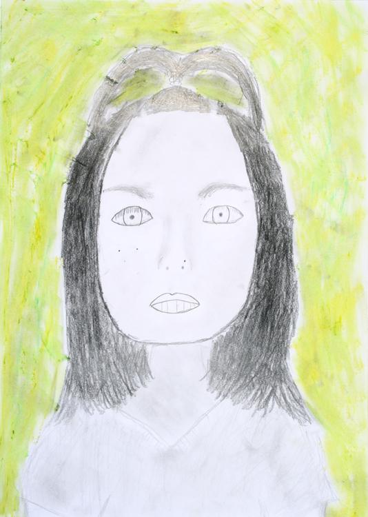 Selbstportrait von Nanami (11)