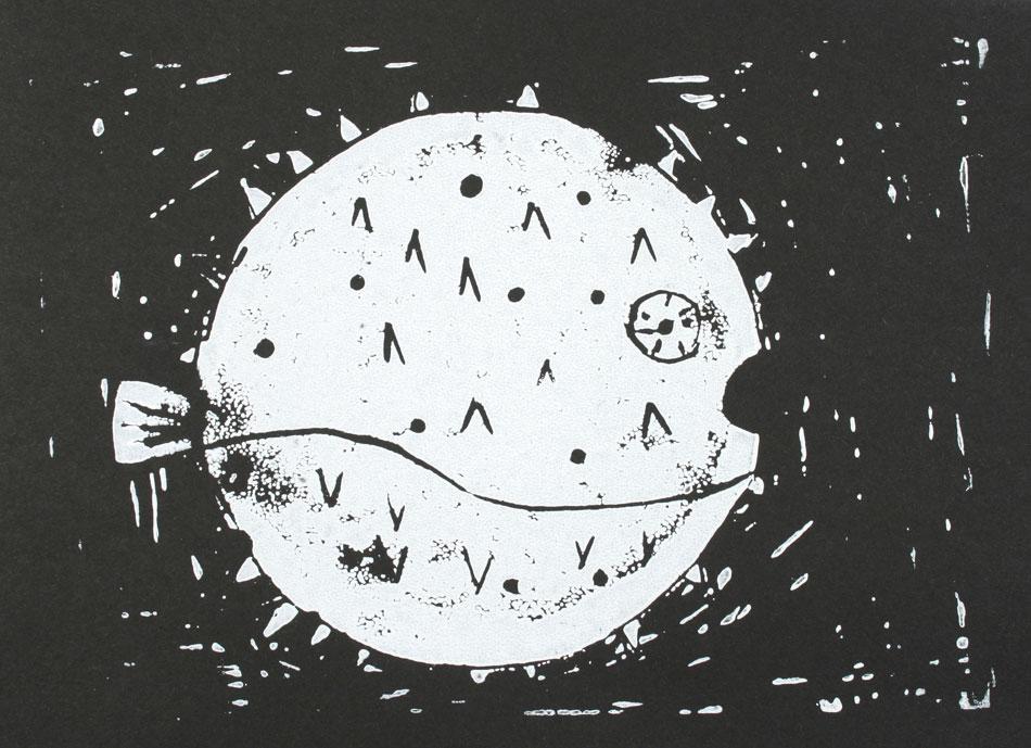 Kugelfisch von Max (11)