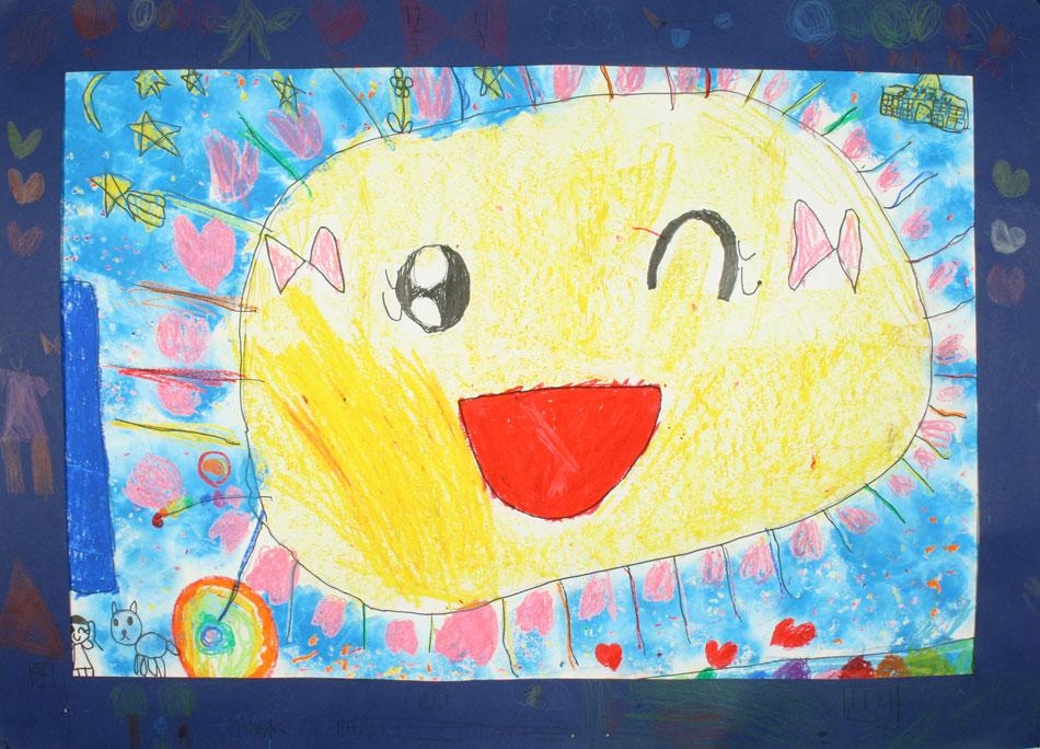 Meine Sonne von Risa (6)