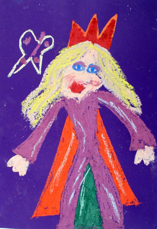 Prinzessin von Hajar (8)