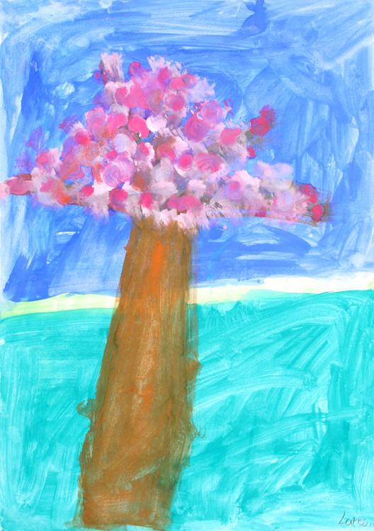 Blütenbaum von Larissa (6)