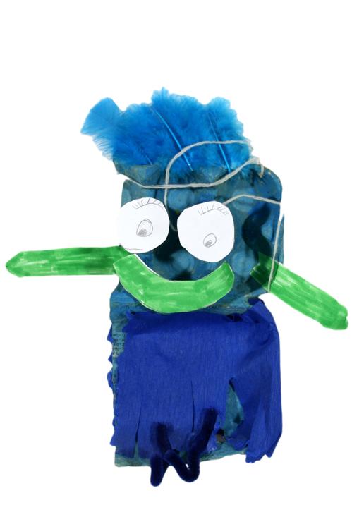 Blaues Monster von Fabian (8)