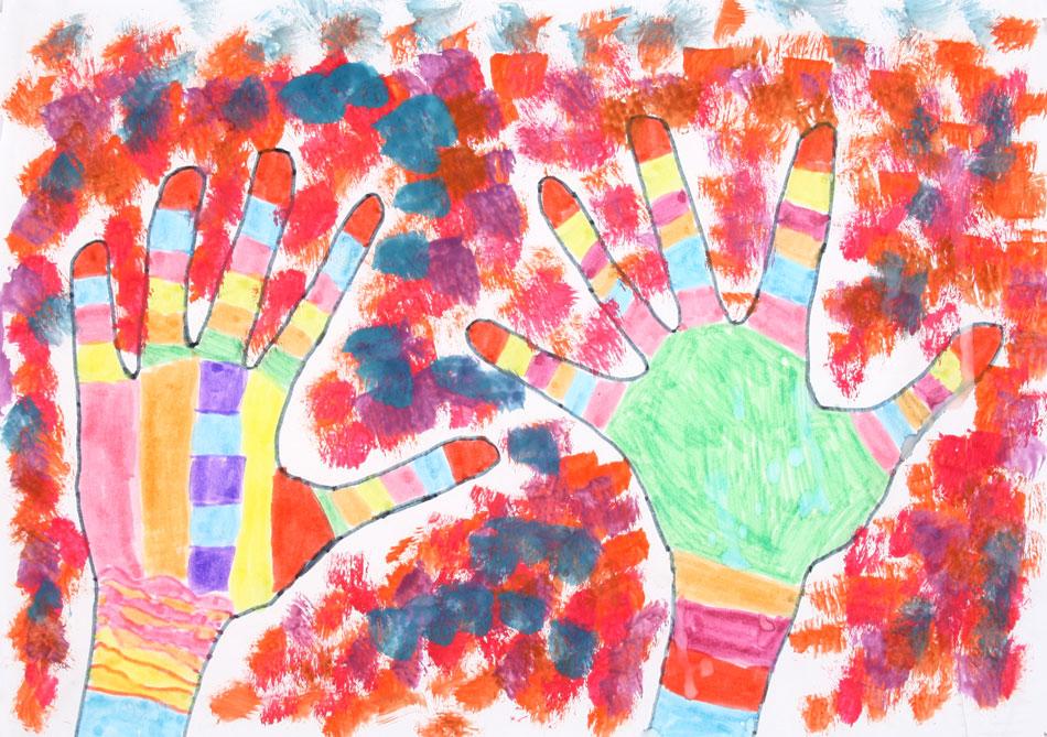 Meine Hände von Ilka (8)