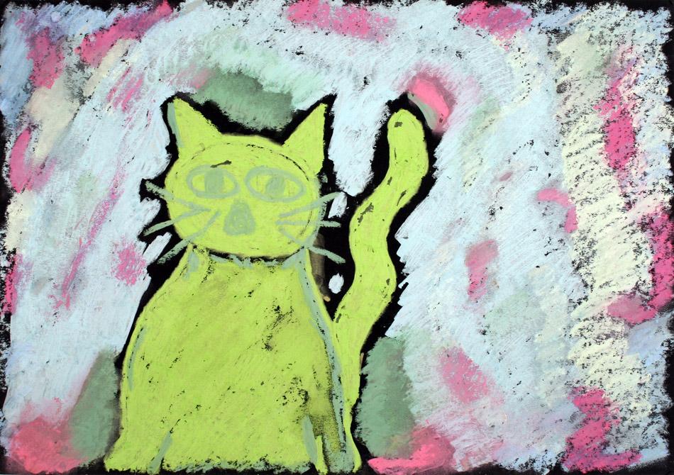 Katze von Indra (7)