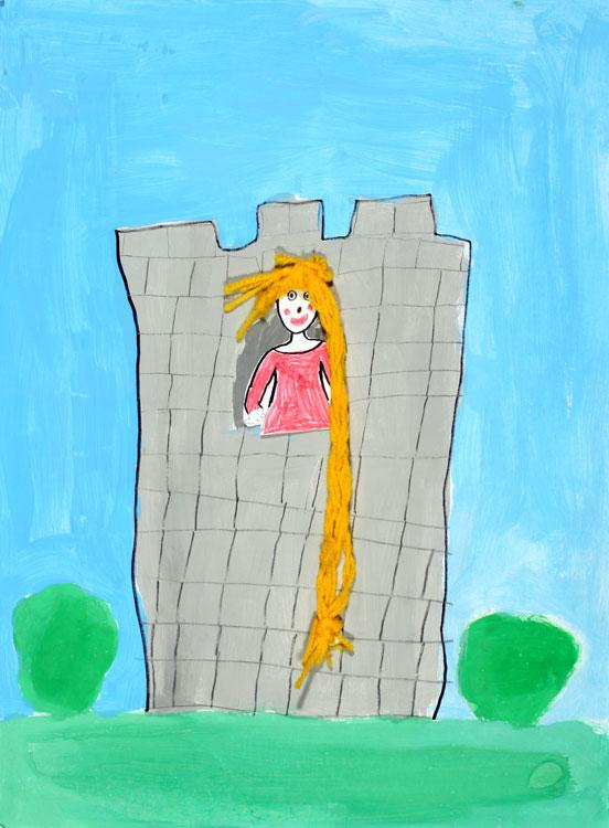 Rapunzel von Luisa (8)