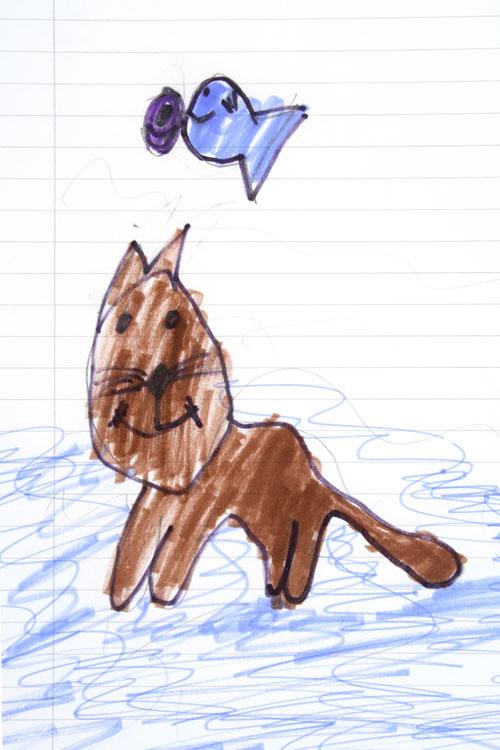 Katze von Alisa (6)