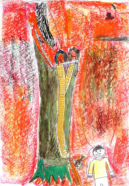 Mein großer Baum von Haruto (7)