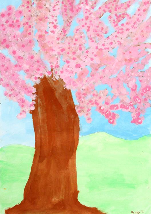 Blütenbaum von Hämeyla (9)