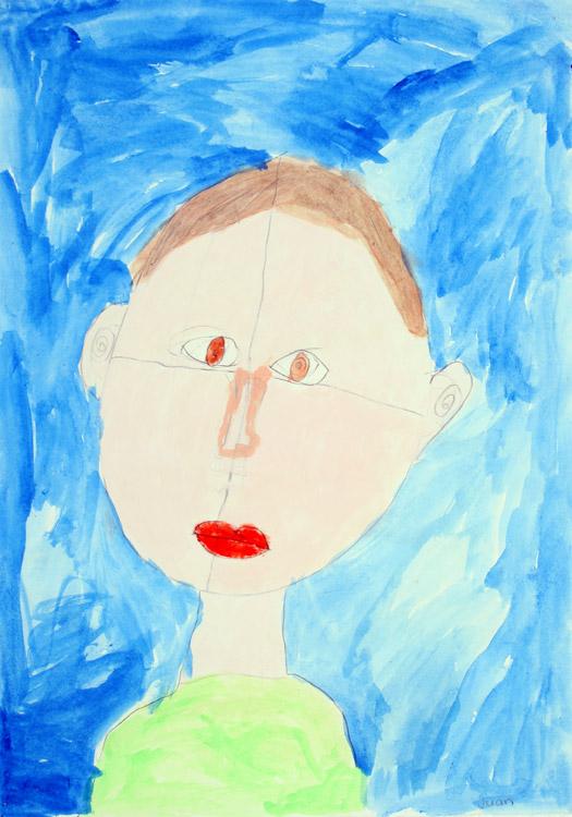 Selbstportrait von Juan (8)