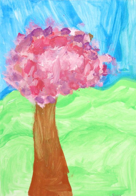 Blütenbaum von Peggy (7)