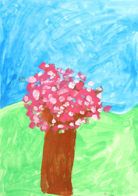 Blütenbaum von Gideon (8)