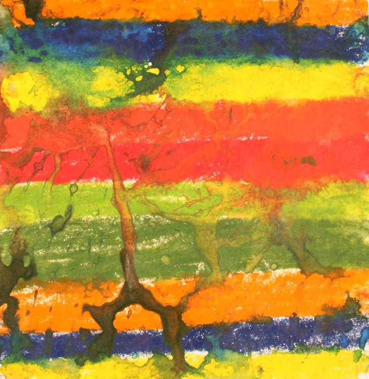 Farben im Regen von Romeo (8)