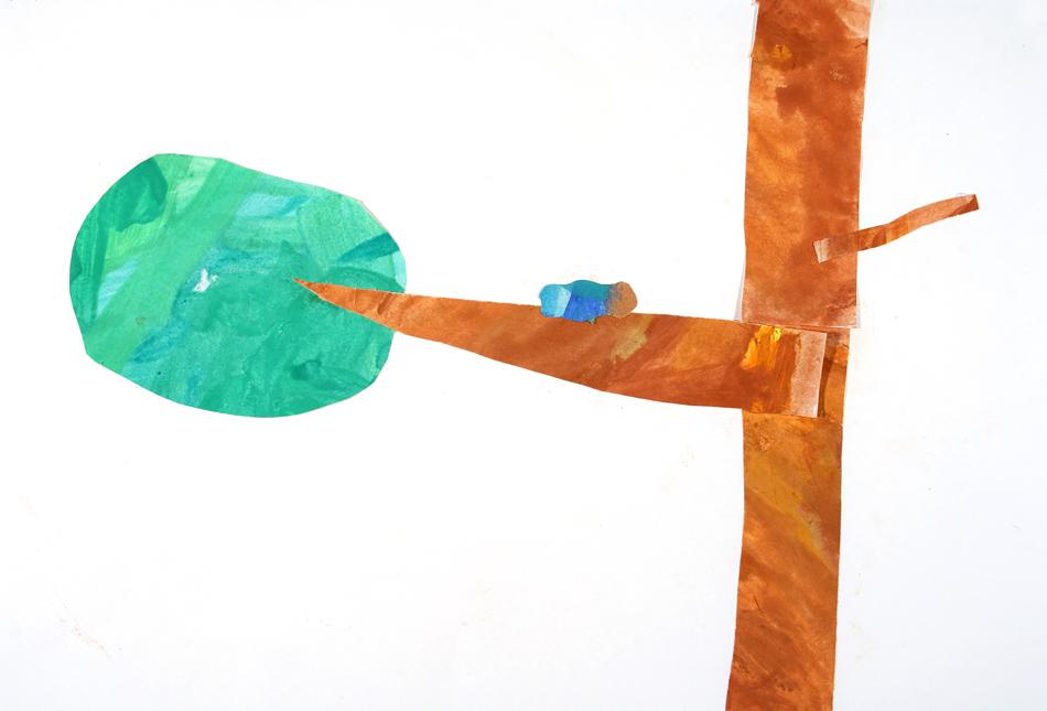Die kleine Raupe Nimmersatt von Simon (6)