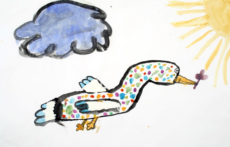 Fliegender Vogel von Nicolai (10)