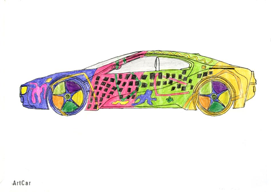 Art-Car von Moritz (10)