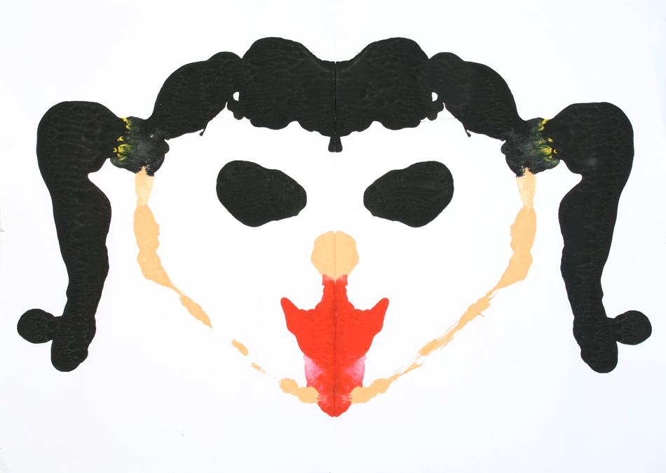 Gesicht von Youiko (9)