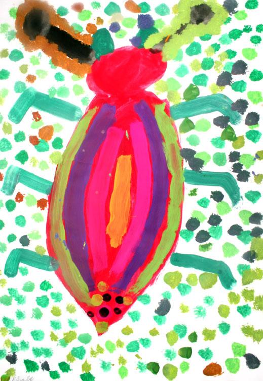 Käfer von Nihale (8)