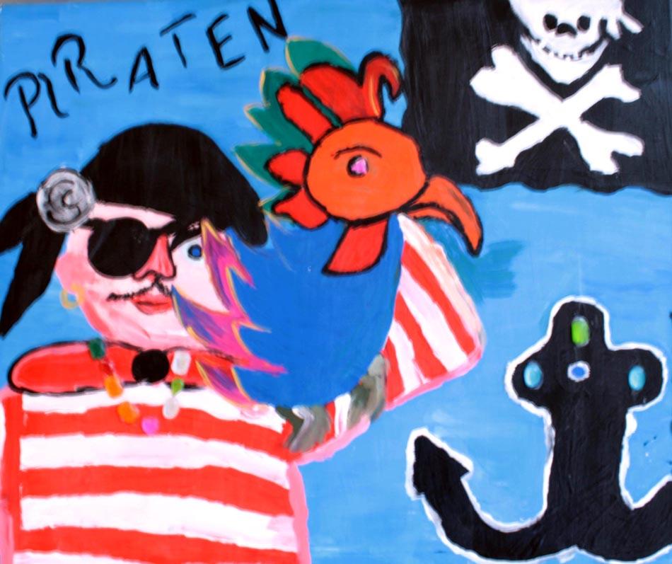 Pirat von Kevin (8)