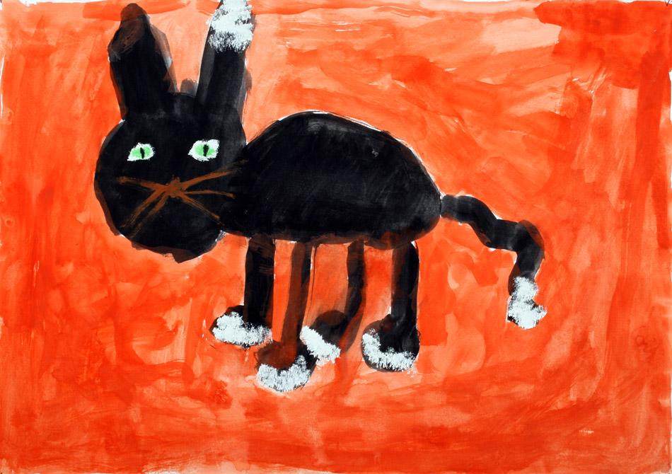 Katze von Lara (7)