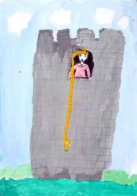 Rapunzel von Dina (8)