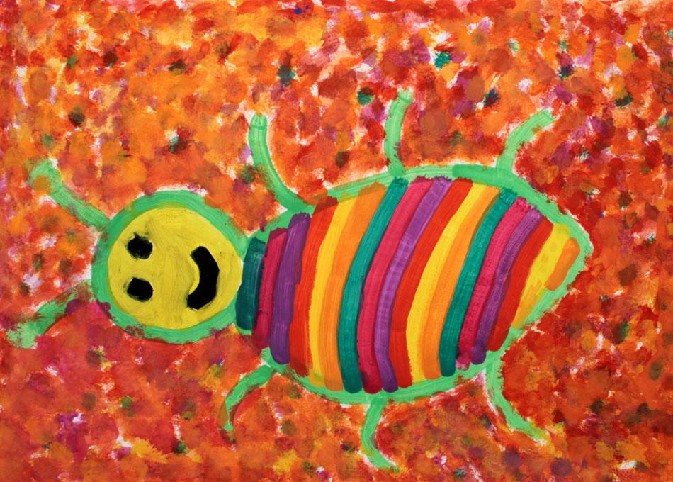 Käfer von Celina (8)