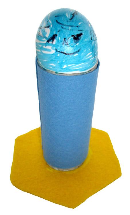 Blaues Monster von Christian (6)