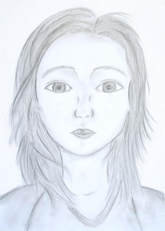 Selbstportrait von Mani (11)