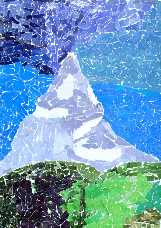 Das Matterhorn von Yoshiaki (9)