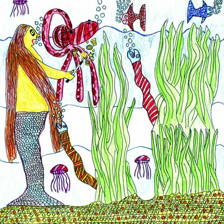 Berühmte Kunstwerke nachempfunden von Ruben (12)