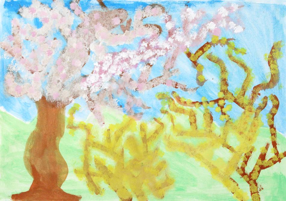 Blütenbaum von Marek (10)