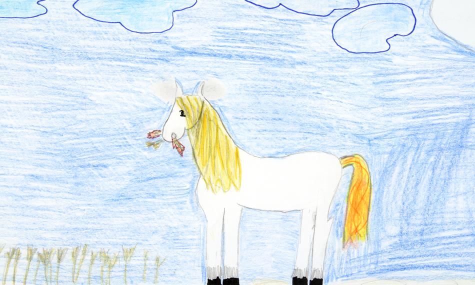 Mein Pferdchen von Anja (8)
