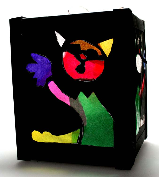 Von Katzen und Menschen von Mina (7)