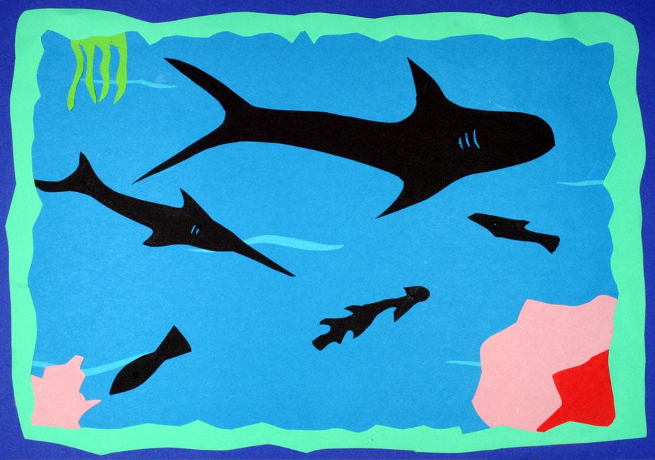 Unterwasserwelt von Anita (10)