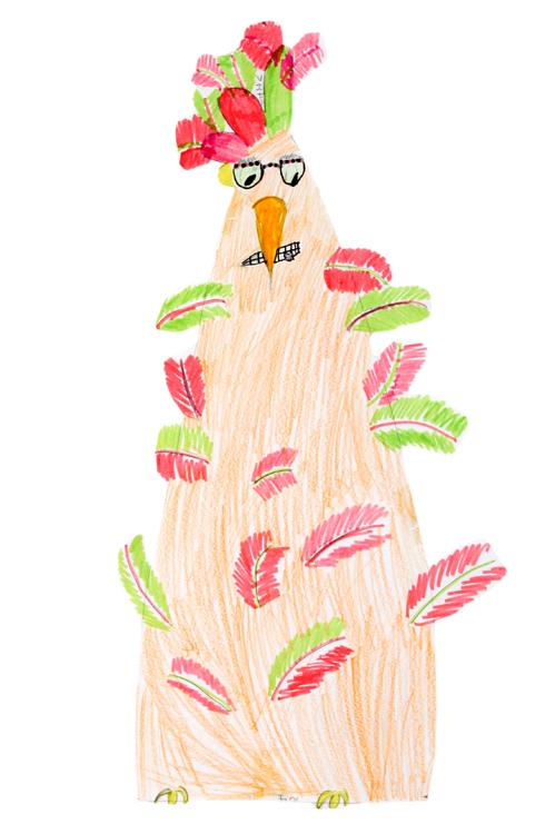 Verrücktes Huhn von Fini (10)
