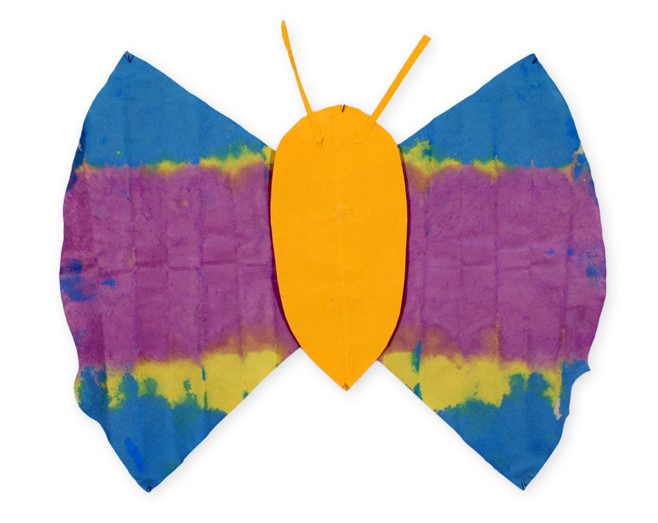 Schmetterling von Lili (8)