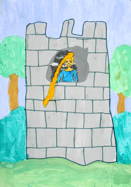 Rapunzel von Raya (8)