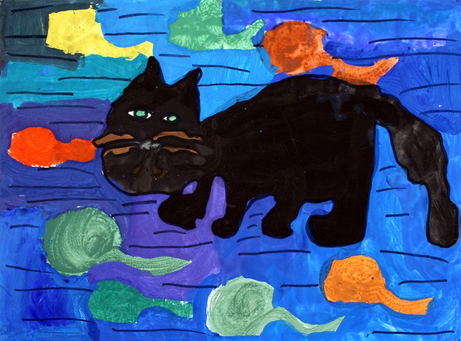 Katze von Angelina (8)