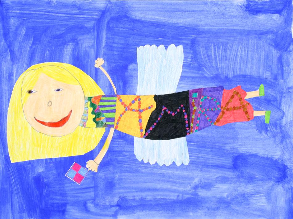 Fliegender Engel von Amira (10)