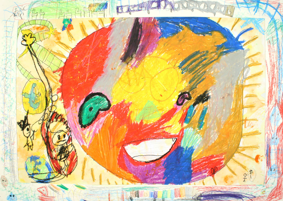 Meine Sonne von Takaharn (6)