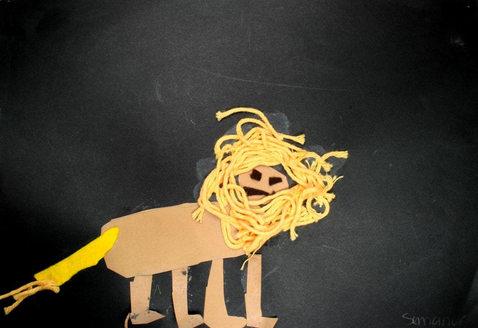 Löwen von Semanur (6)